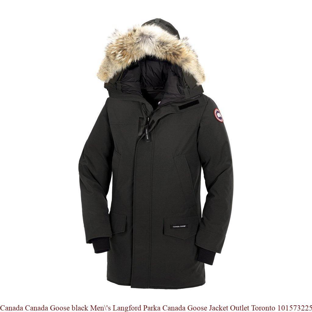 canada goose best price toronto