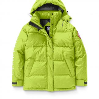 Hot Sale Canada Goose Rossclair Padded Parka Jacket Canada